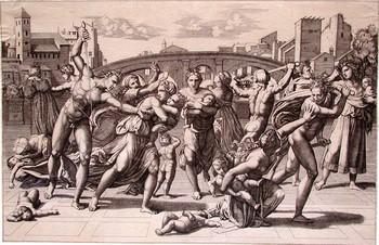 Raimondi M; La strage degli innocent - 350