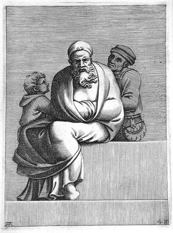 Scultori A; Jacob, Ioseph - 350