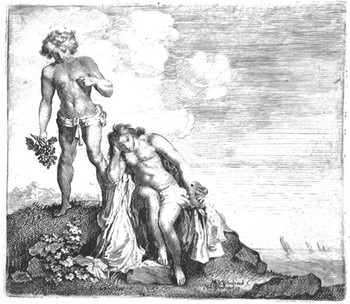 van Uytenbroeck M; Bacco e Arianna - 350