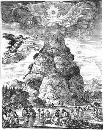 Della Bella S; La montagna dei filosofi - 350