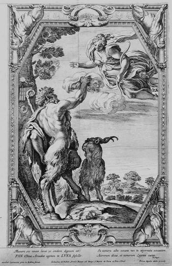 Aquila P; Pan e Diana - 350
