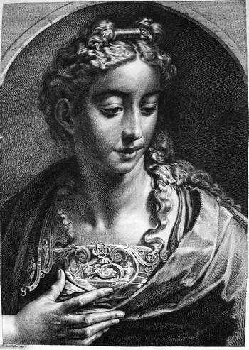 Visscher C; Pallas Athena -350
