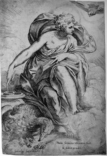 Farinati P; S. Giovanni Evangelista - 350
