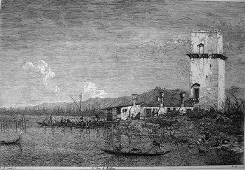 Canal A; La Torre Malghera-350